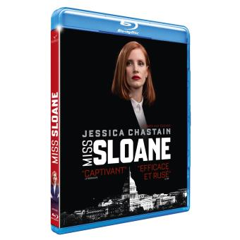 MISS SLOANE-BLURAY-FR