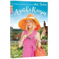 Agatha Raisin Saison 2 DVD