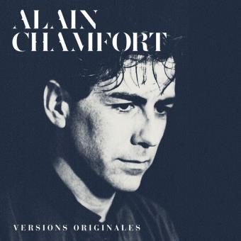 Le meilleur d'Alain Chamfort (versions originales) 2 CD