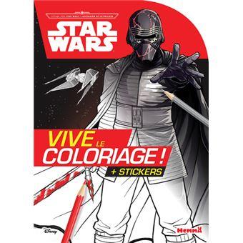 Star WarsVoyage vers l'Episode IX