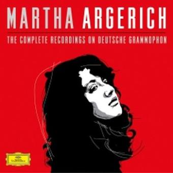 The Complete Recordings On Deutsche Grammophon (Limited Edition)