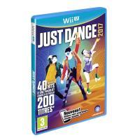 Just Danse 2017 Wii U