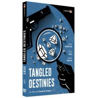 Tangled Destinies DVD