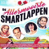 DE ALLERMOOISTE SMARTLAPPEN/3CD