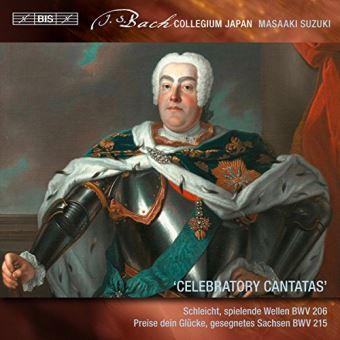 SECULAR CANTATAS VOL.8/LP