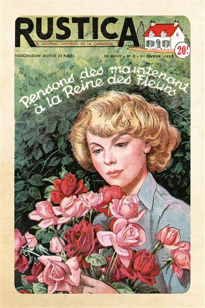 Carnet de notes vintage