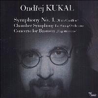 Symphonie N°1- Concerto pour basson