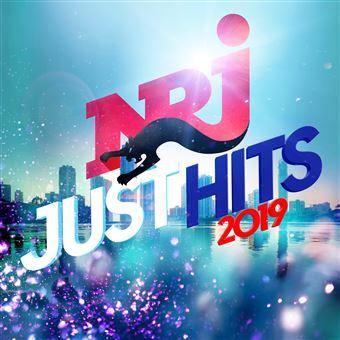 NRJ JUST HITS 2019/3CD