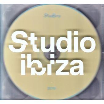 Studio ibiza 2019/3cd