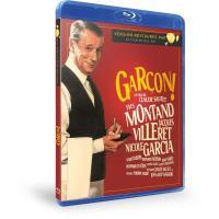 Garçon ! Blu-ray