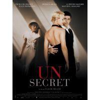 Un secret DVD