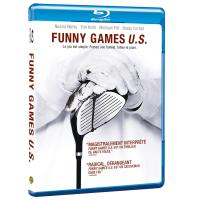 Funny Games Blu-Ray