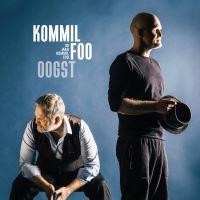 30 JAAR KOMMIL FOO/2CD DIGIPACK