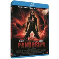 Pandorum Blu-ray