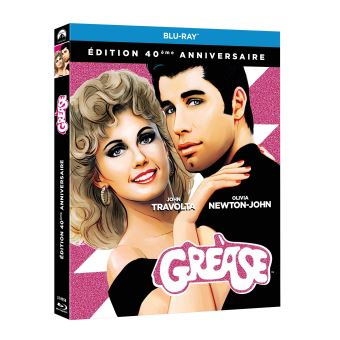 GreaseGrease