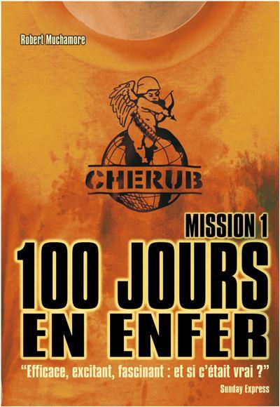 Cherub - 100 jours en enfer
