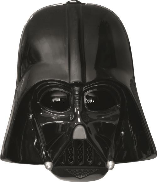 Masque Dark Vador avec élastique Star Wars 12 ans +
