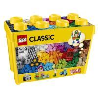 LEGO 10698 - CREATIEVE GROTE BOUWDOOS