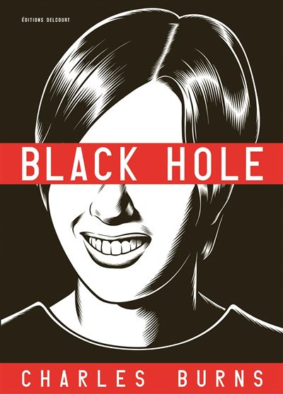 Black Hole - Intégrale
