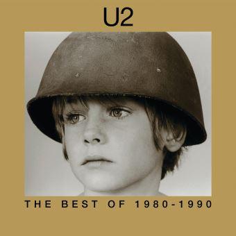 BEST OF 1980-1990/2LP