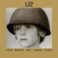 The Best Of 1980-1990 Double Vinyle Gatefold