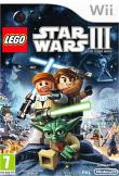 Lego Star Wars 3 The Clone Wars Wii - Nintendo Wii
