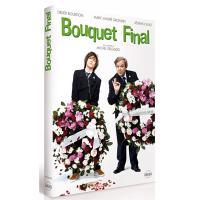 Bouquet final DVD