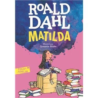 Matilda poche roald dahl achat livre achat prix for Arielle d collection maison