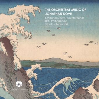 ORCHESTRAL MUSIC OF JONATHAN DOVE