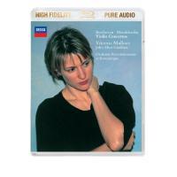 Beethoven,Mendelssohn: Violinkonzerte