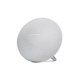 enceinte portable harman kardon onyx studio 3 blanc mini enceinte. Black Bedroom Furniture Sets. Home Design Ideas