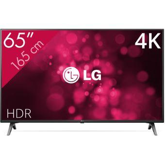 """LG 65UM7000PLA LED 4K HDR Smart TV 65"""""""