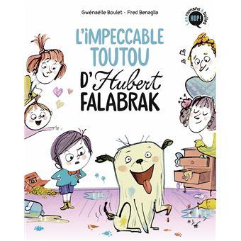 Hubert FalabrakeHubert Falabrak