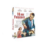 10 Rue Frederick Blu-ray
