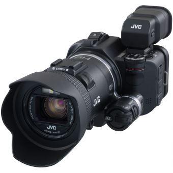 Camescope JVC GC PX100 BEU