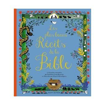 Les plus beaux récits de la Bible