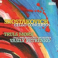 Concertos pour violoncelle 1 et 2
