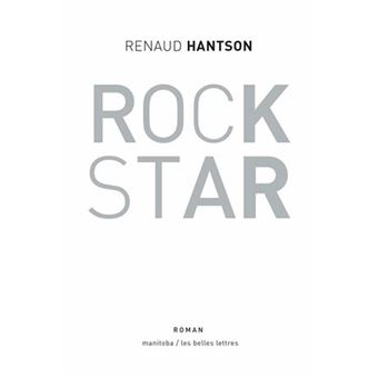 Rock star ned