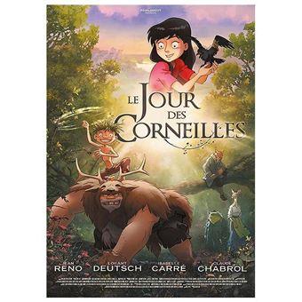 Le jour des corneilles DVD