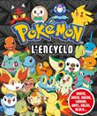 Les Pokémon - Pokemon - L'encyclo NED 2017