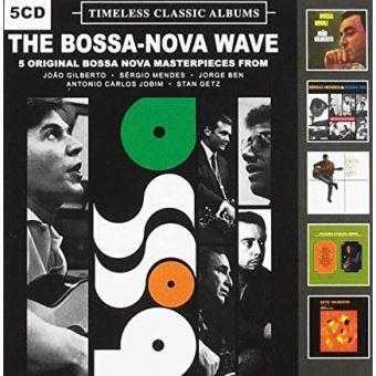 The Bossa-Nova Wave
