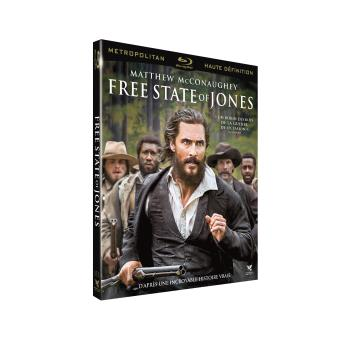 FREE STATE OF JONES-FR-BLURAY