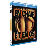 En chair et en os Blu-ray