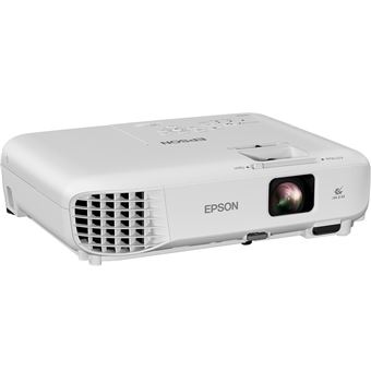Epson EB-S05 Tri-LCD Videoprojector