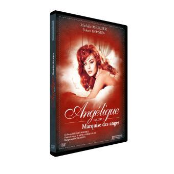 Angélique Marquise des AngesAngélique Marquise des Anges DVD