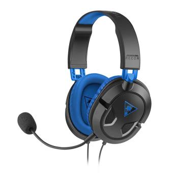 Branchement du casque PX3