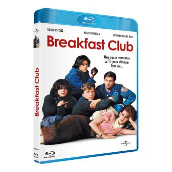 Breakfast Club - Blu-Ray