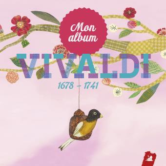 MON ALBUM DE VIVALDI