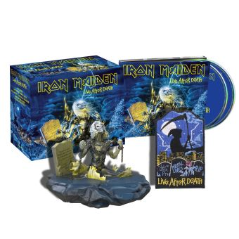 Live After Death - Collector's Edition - 2CD