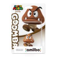 Figurine Amiibo Super Mario Goomba